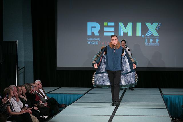 ILOE 2018 Fur fashion Trends