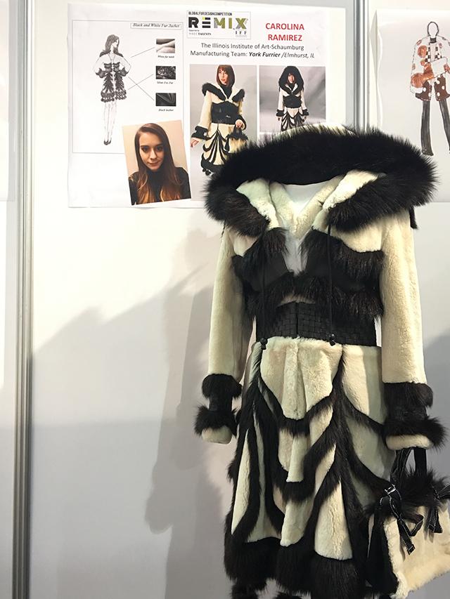 ILOE 2018 fashion
