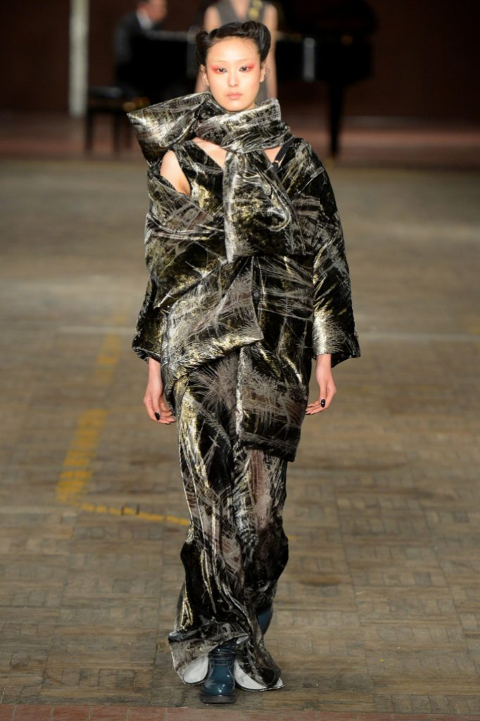 Antonio Marras RTW Fall 2018 - Milan Fashion Week
