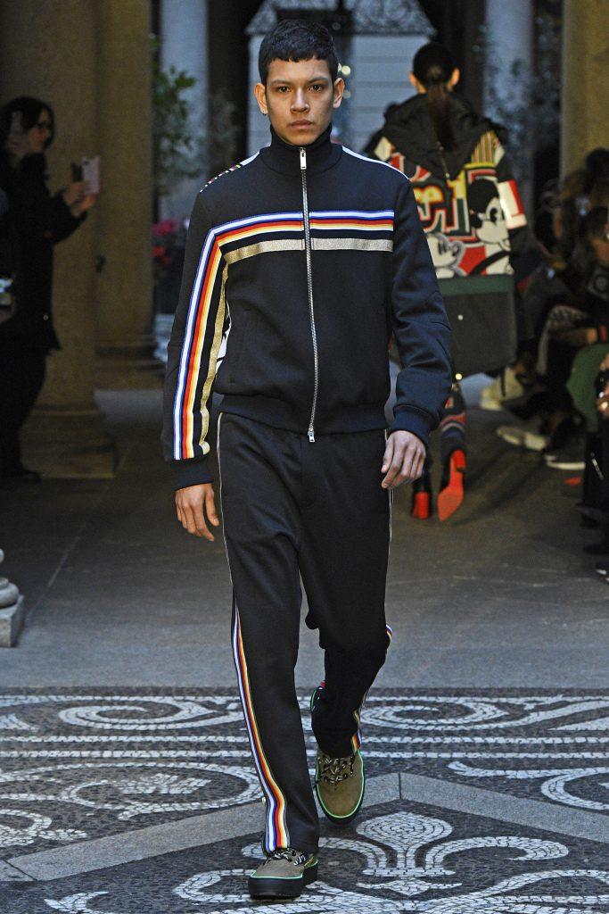 Iceberg X Gygy RTW Fall 2018 - Milan Fashion Week