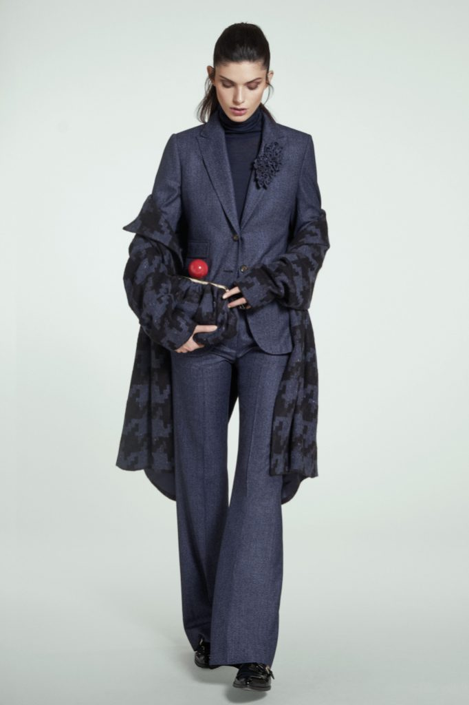 Kiton RTW Fall 2018 - Milan Fashion Week