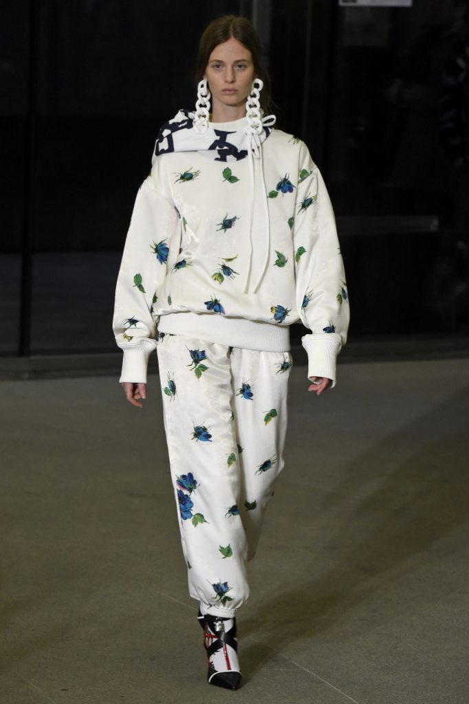 MSGM RTW Fall 2018 - MILAN Fashion Week