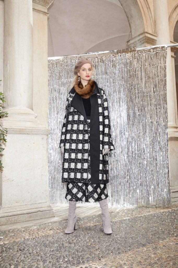 Piazza Sempione RTW Fall 2018-Milan Fashion Week