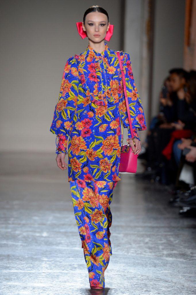 Piccione.Piccione RTW Fall 2018 - MILAN Fashion Week