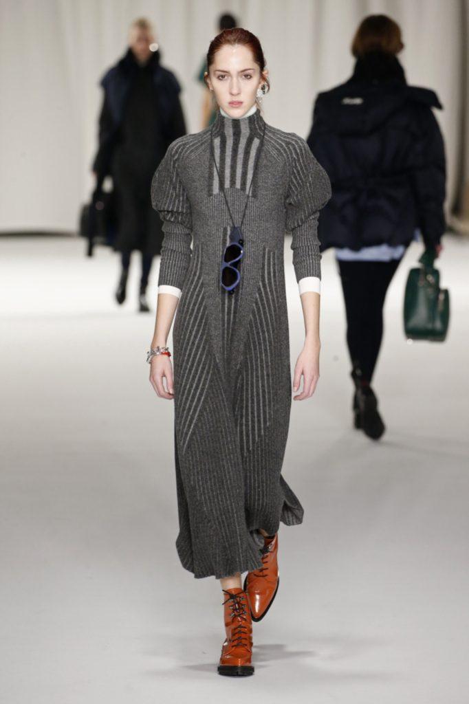 Sportmax RTW Fall 2018 - Milan Fashion Week