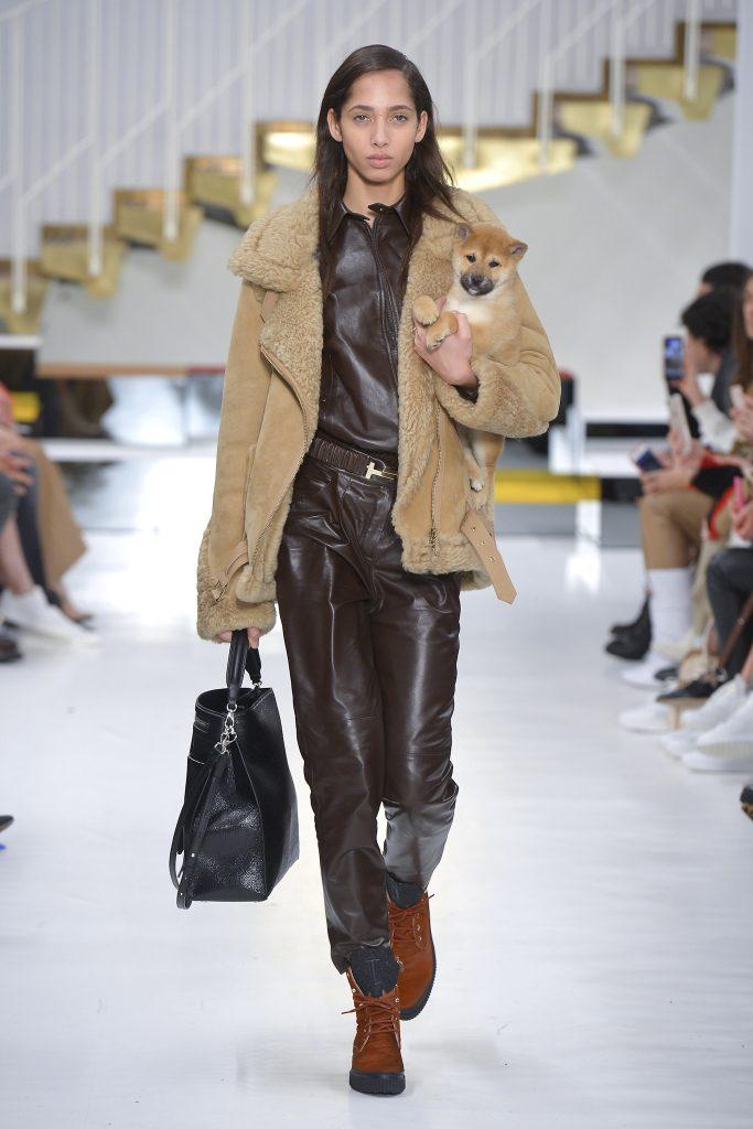 Tod's RTW Fall 2018 - Milan Fashion Week