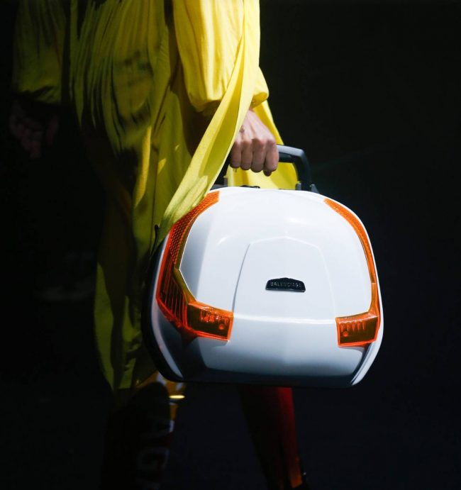 Balenciaga Handbags Summer 2018