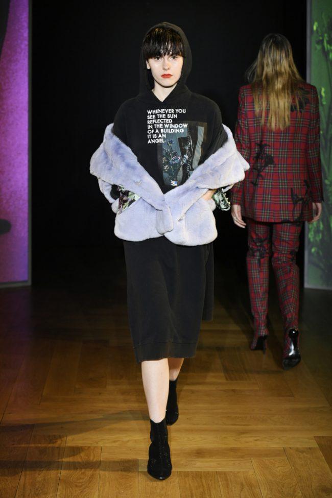 Each x Other RTW Fall 2018 - Paris Fashion Week
