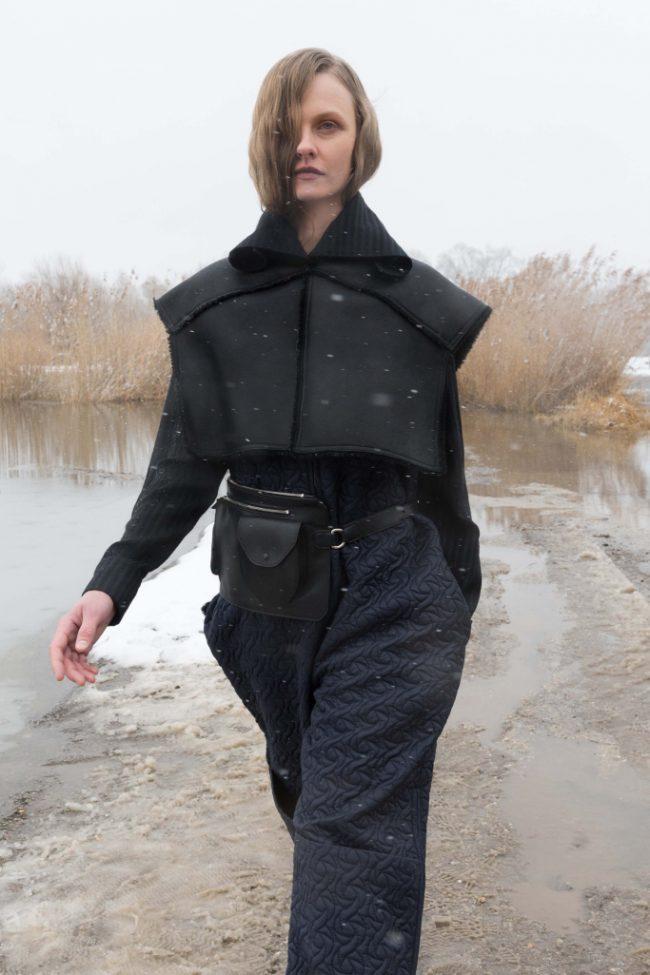 Nehera RTW Fall 2018 - Paris Fashion Week