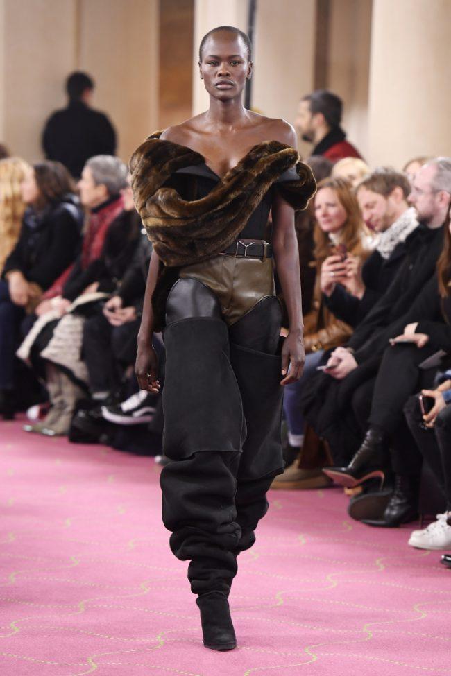 Y/Project RTW Fall 2018 - Paris Fashion Week