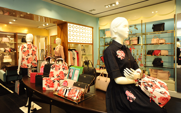kate spade stores