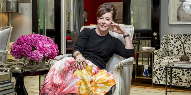Kate Spade will always be fondly remembered for the sparle she brought to every day living
