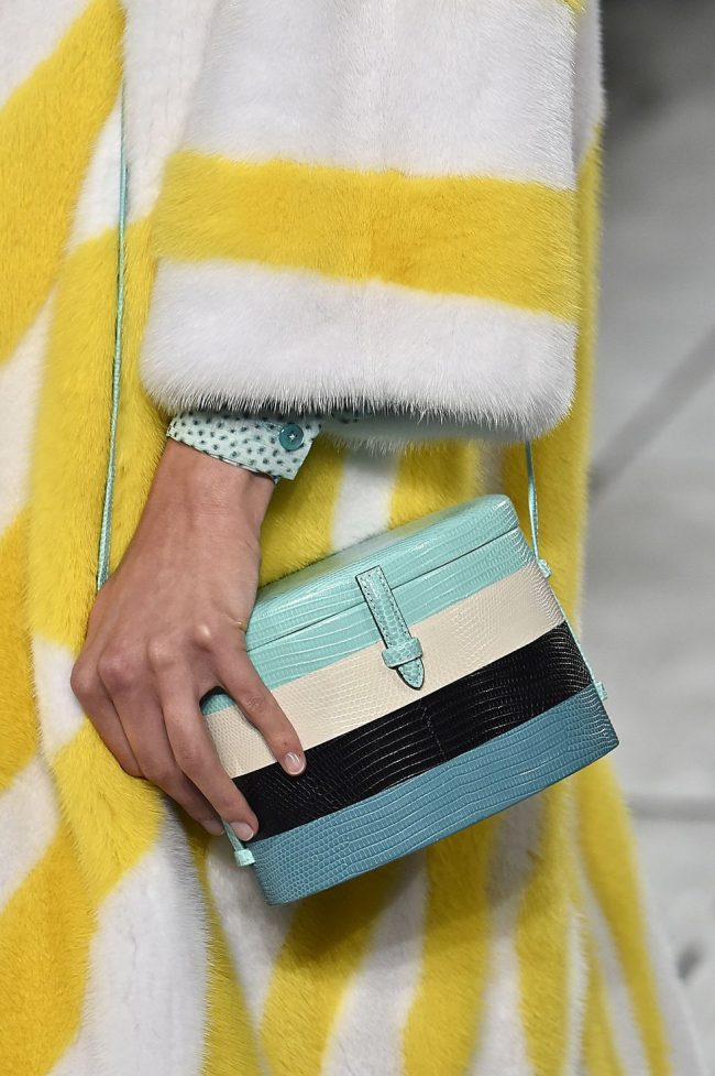 Carolina Herrera handbags of Summer 2018