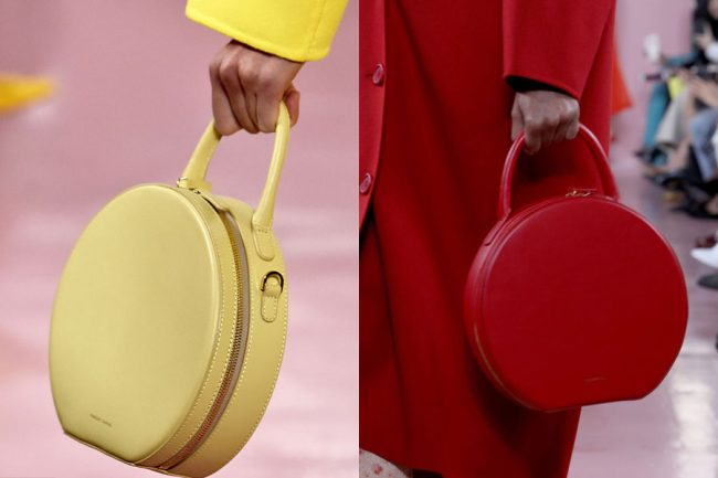Mansur Gavriel handbags of Summer 2018