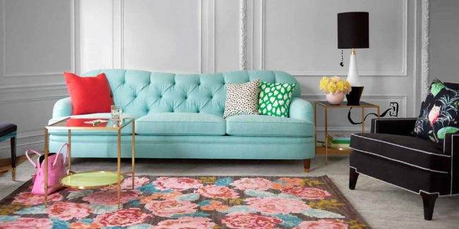 kate spade home furnishings
