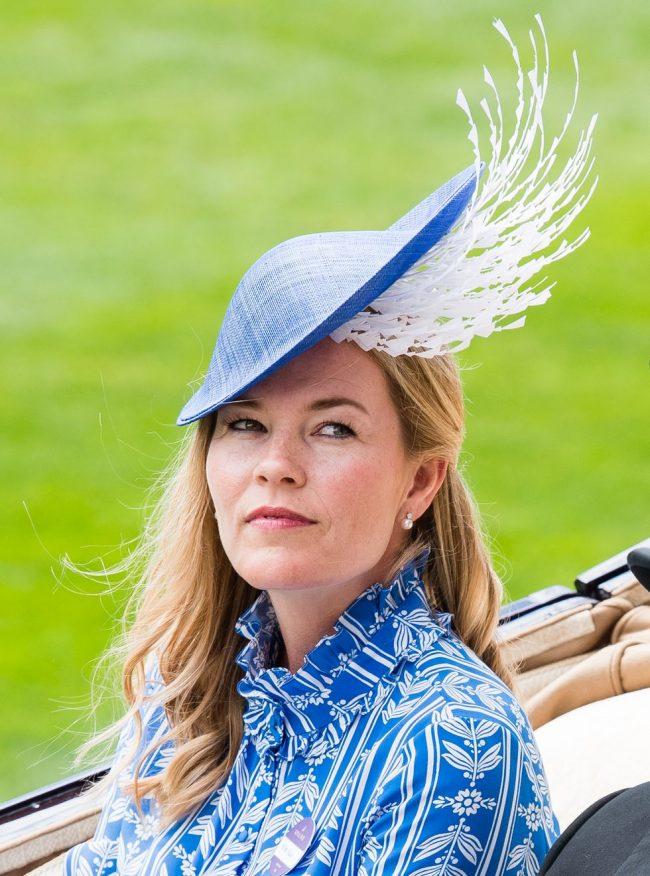 2018 Royal Ascot hats