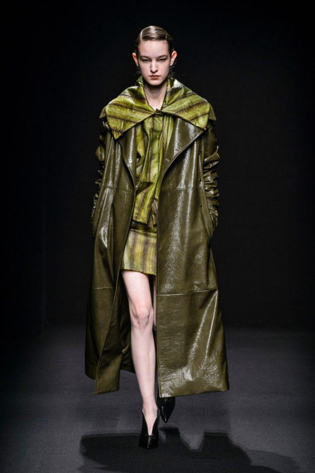 Drome RTW Fall 2018 - Paris Fashion Week