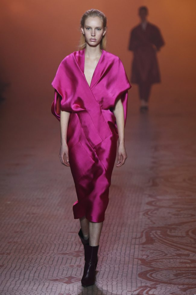 Poiret RTW Fall 2018 - Paris Fashion Week