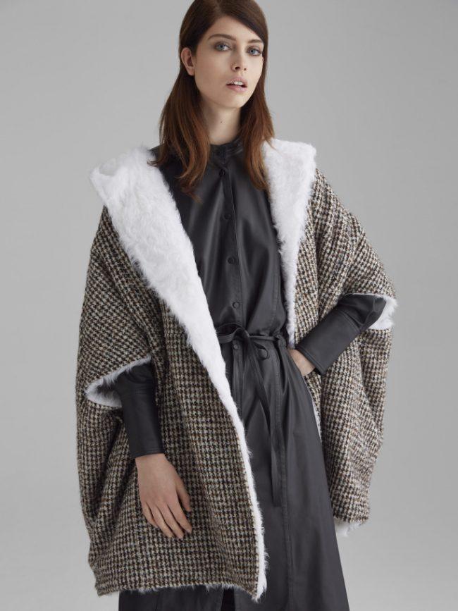 Yves Salomon RTW Fall 2018 - Paris Fashion Week