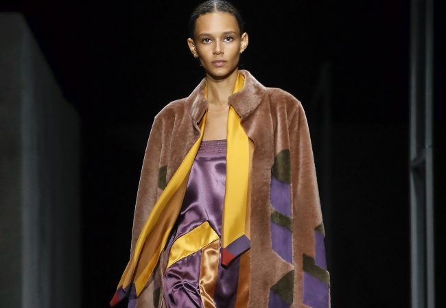 Fall 2018 Courtesy of New York Fashion Week - bottega Veneta