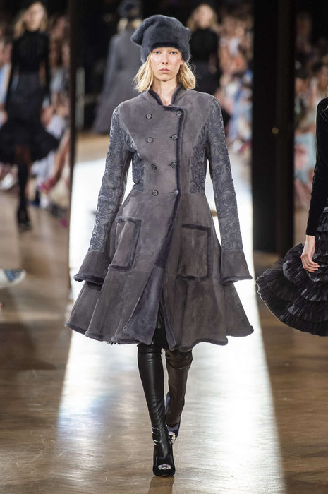 Yanina Haute Couture Falll 2018