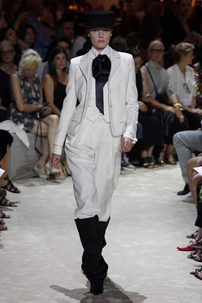 Alexandre Vauthier Haute Couture Fall 2018