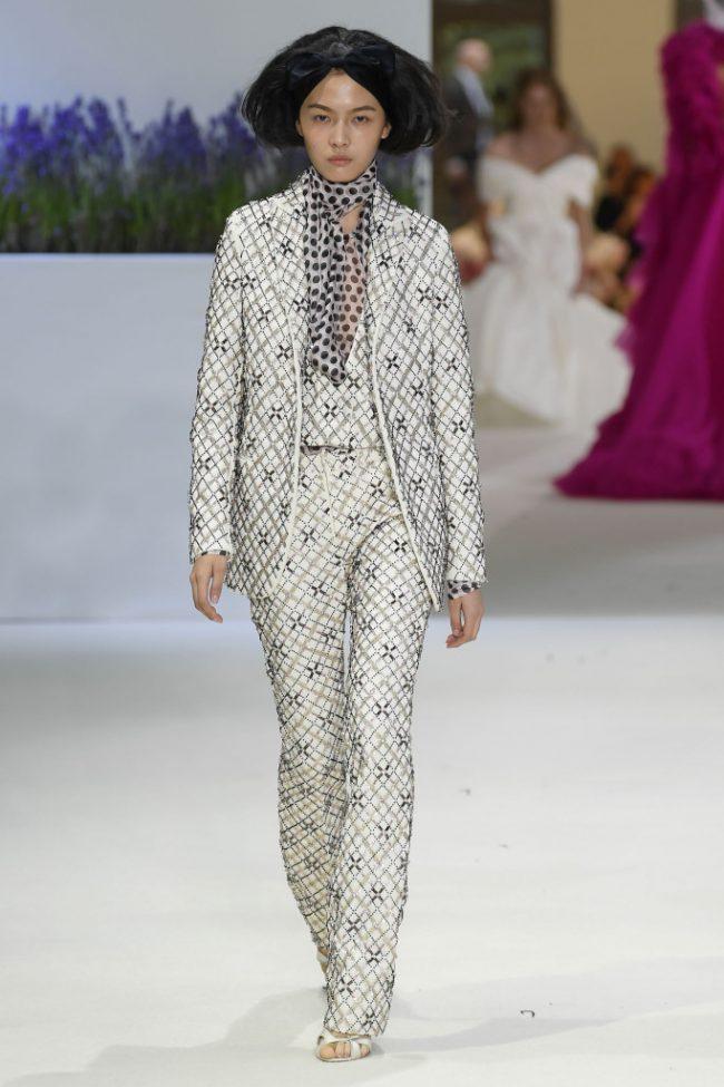 Giambattista Valli Haute Couture Fall 2018