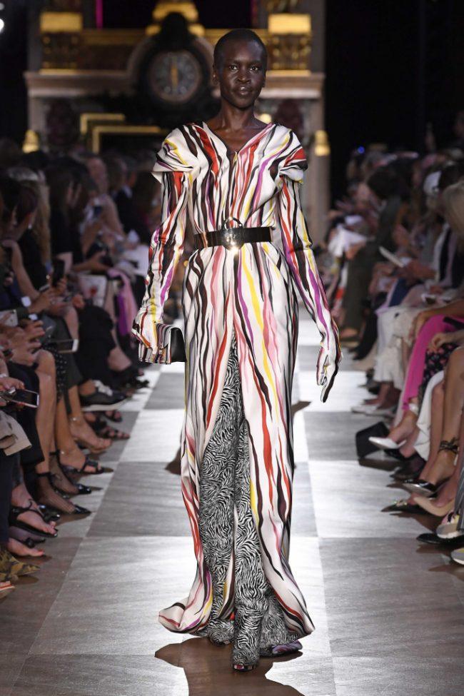 Schiaparelli Haute Couture Fall 2018