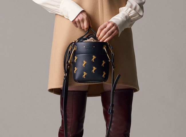 Chloe handbags for fall 2018