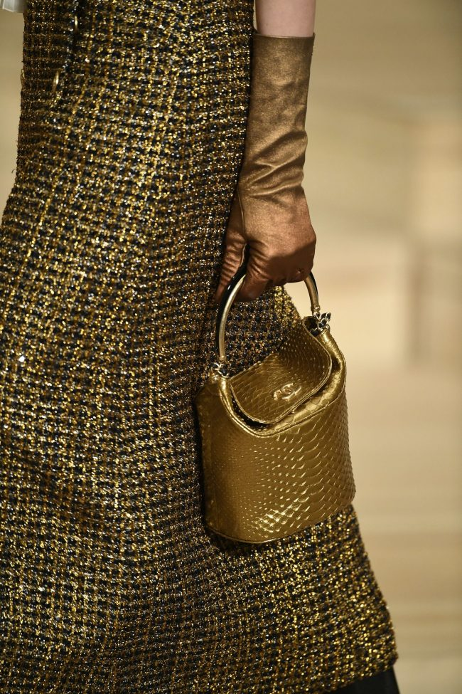 Chanel Fall 2018 handbags for fall 2018