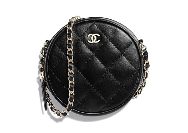 Chanel handbags for Fall 2018