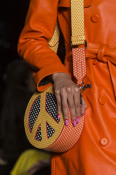 Moschino handbags for Fall 2018