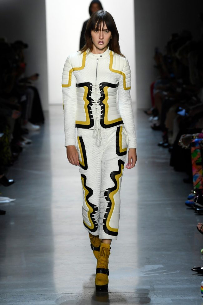 Jeremy Scott RTW Spring/Summer 2019