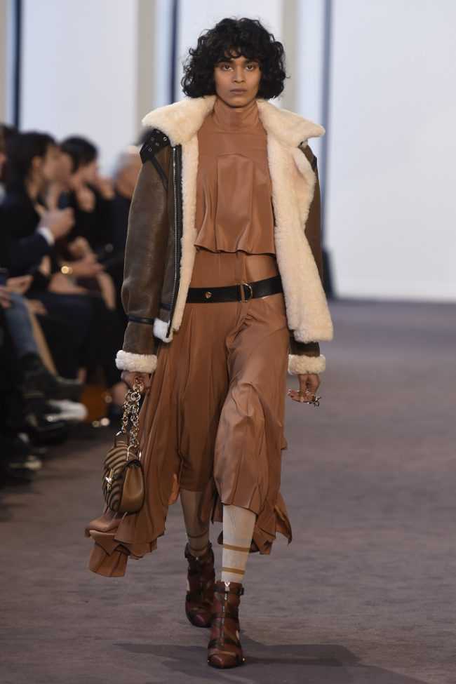 Chloe Fall 2018 Investment pieces