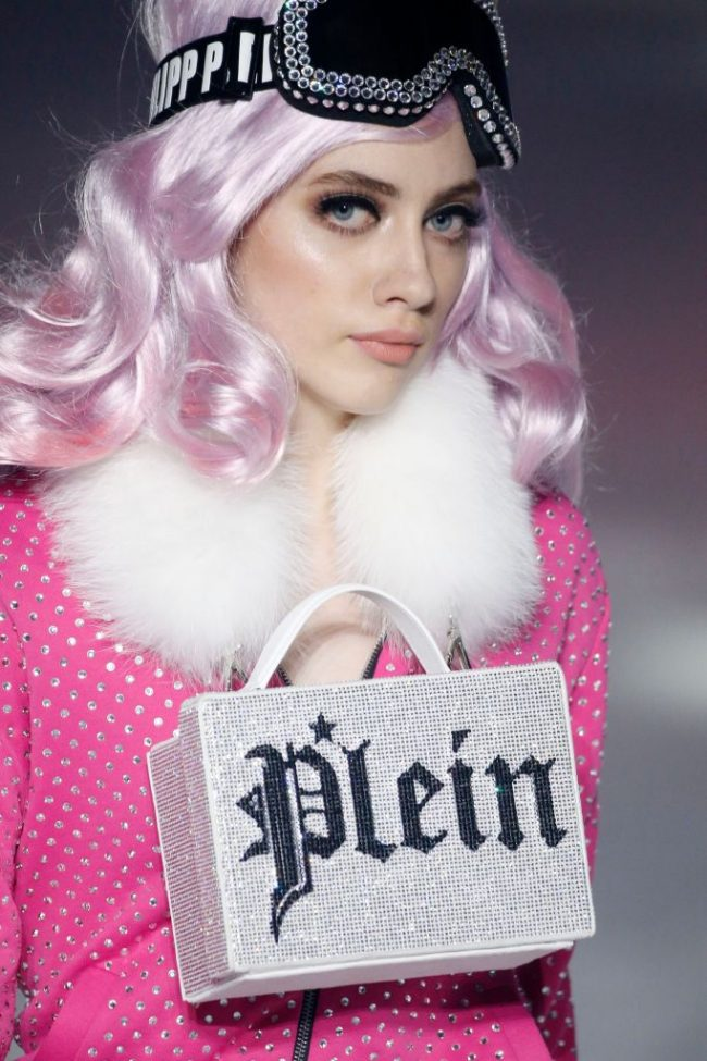Philipp Plein Fall 2018 Investment pieces