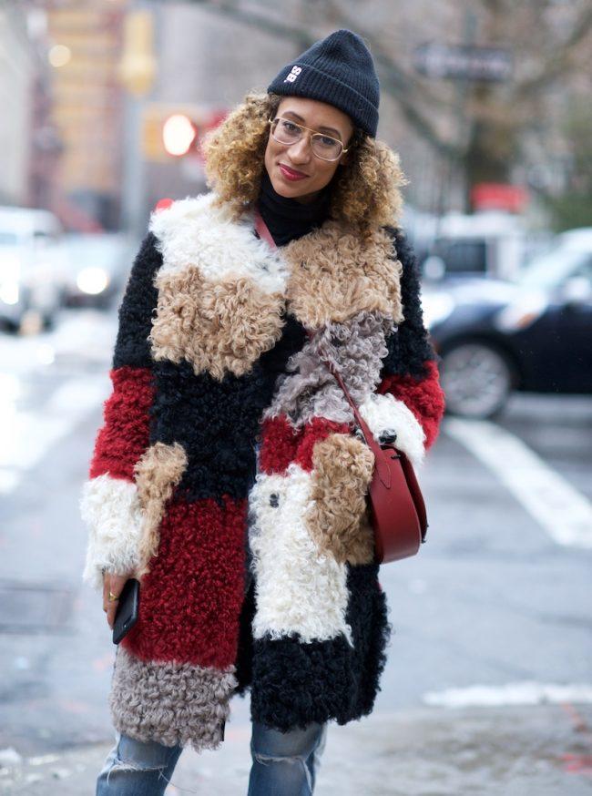 styleinspo style influencers like Elaine Welteroth
