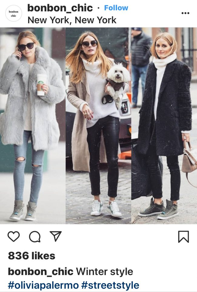Social Influencers StyleInspo