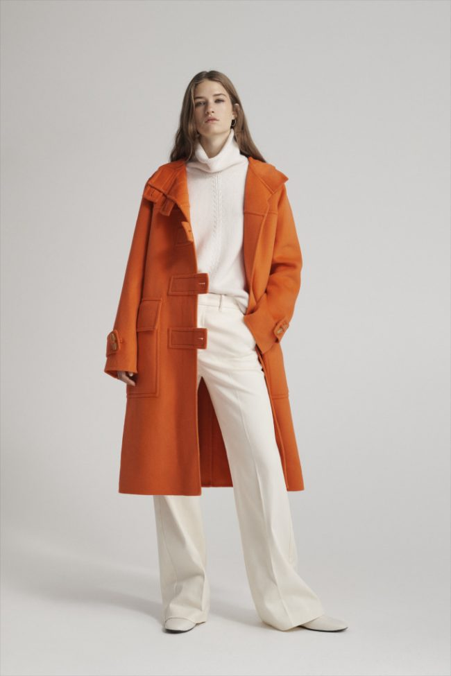 Pre-fall 2019 collections