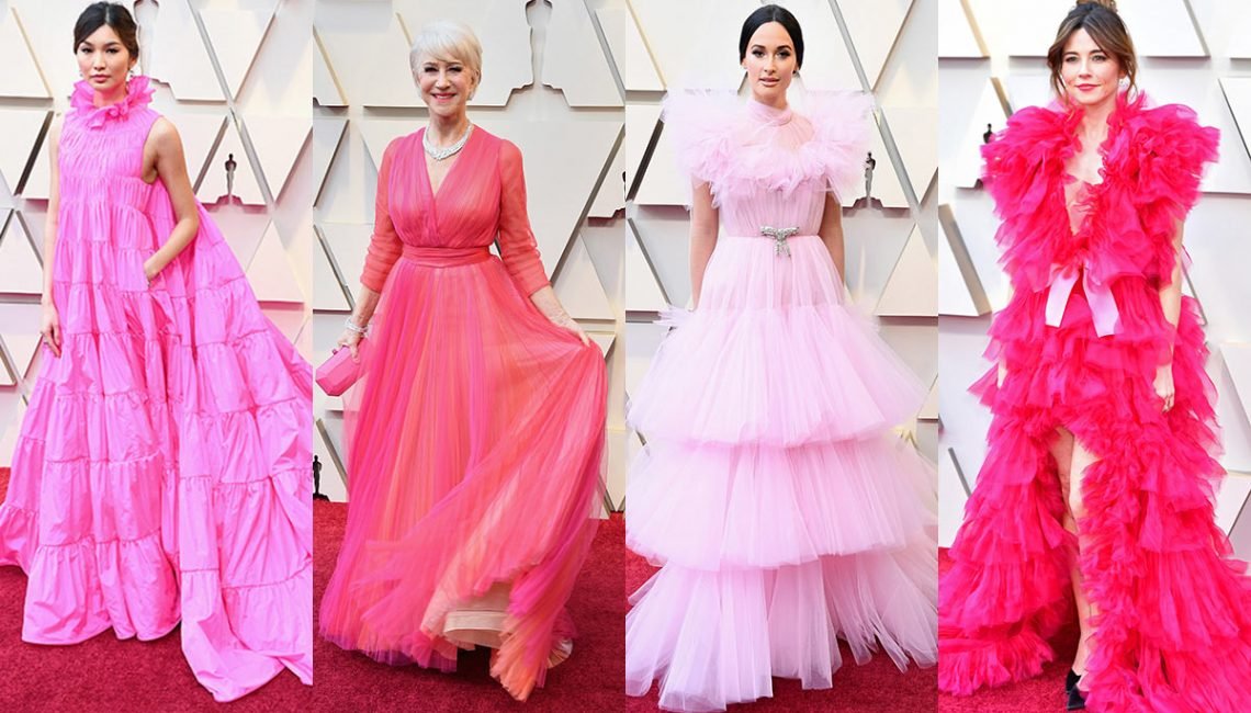 a102cd3c1ff 2019 Oscars Red Carpet  An Affair to Remember - FurInsider