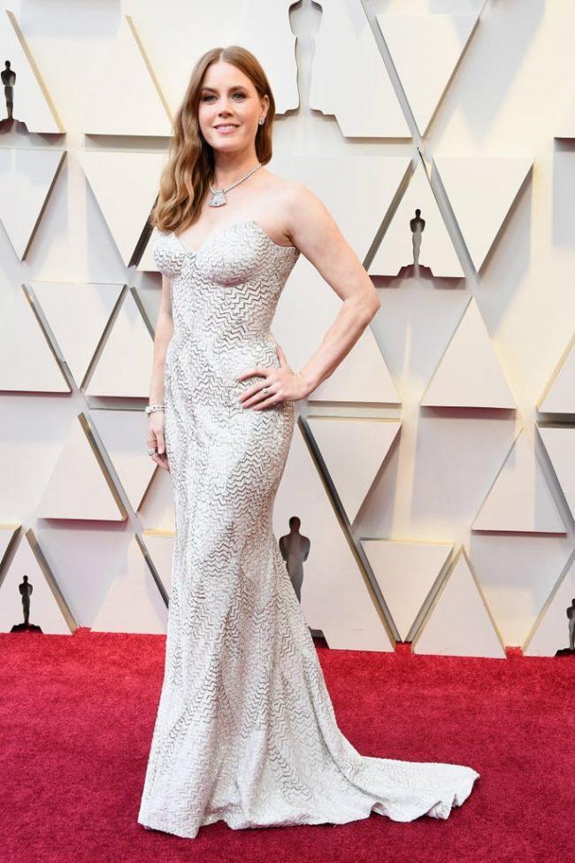 Amy Adams at 2019 Oscars