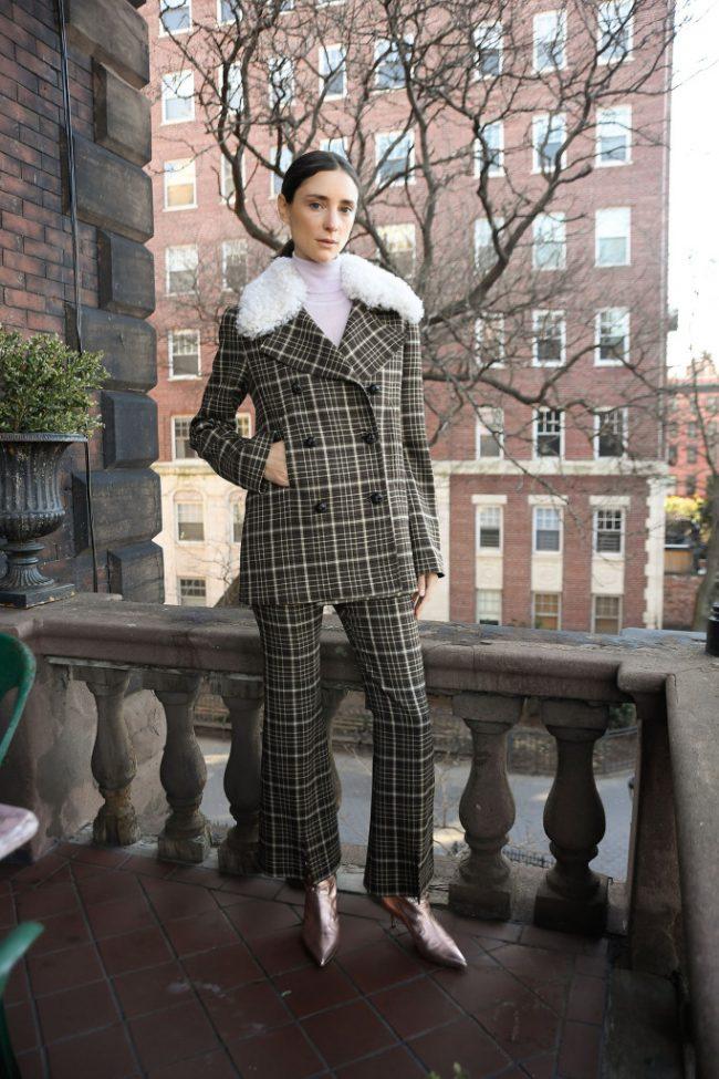 Adam lippes Fall 2019 New York Fashion Week