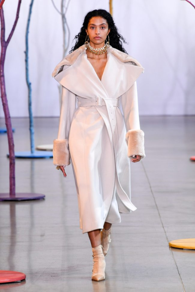 Adem Fall 2019 New York Fashion Week