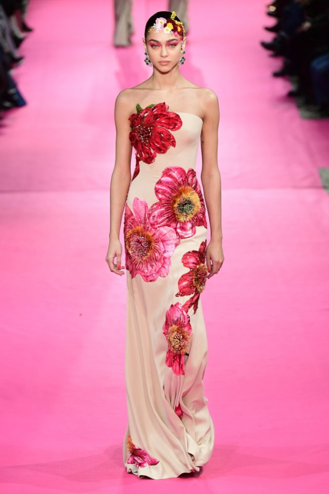 Alexis Mabille Haute Couture Spring 2019