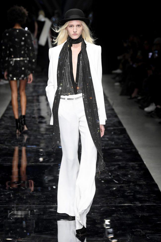 Azzaro Haute Couture Spring 2019