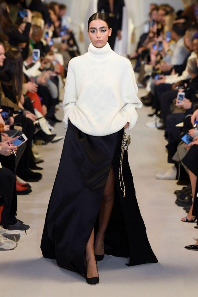 Red Valentino RTW Fall 2019 New York Fashion Week
