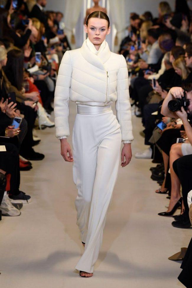Brandon Maxwell RTW Fall 2019 New York Fashion Week