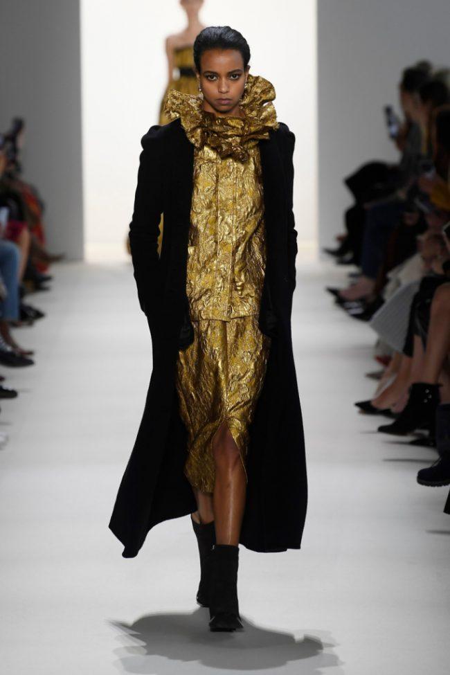 Brock Collection Fall 2019 New York Fashion Week