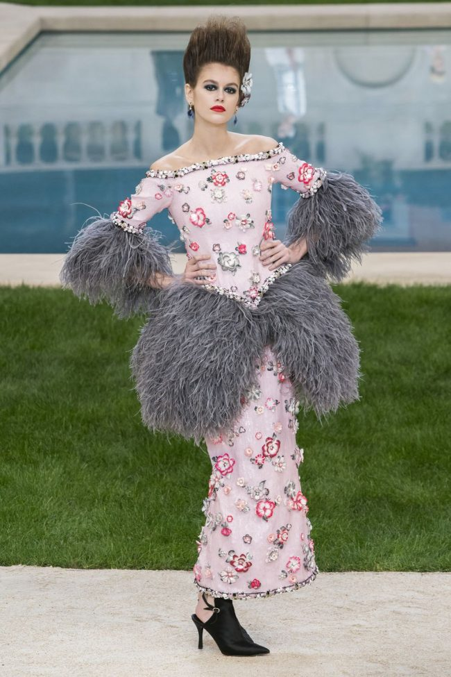 Chanel Haute Couture Spring 2019
