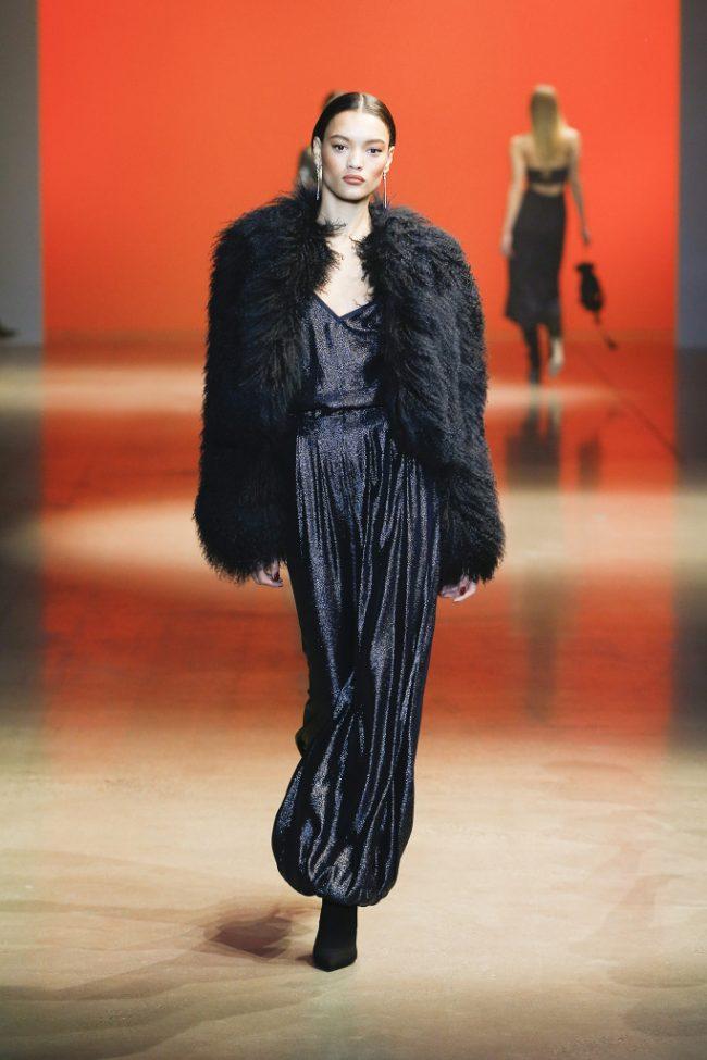 Cushnie Fall 2019 New York Fashion Week