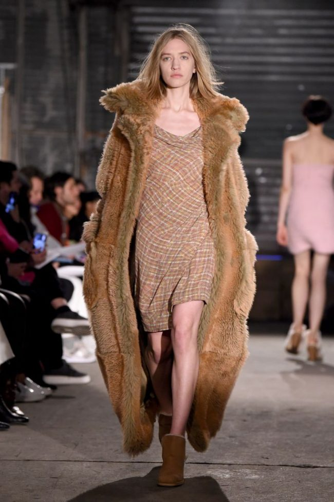 Eckhaus Latta Fall 2019 New York Fashion Week